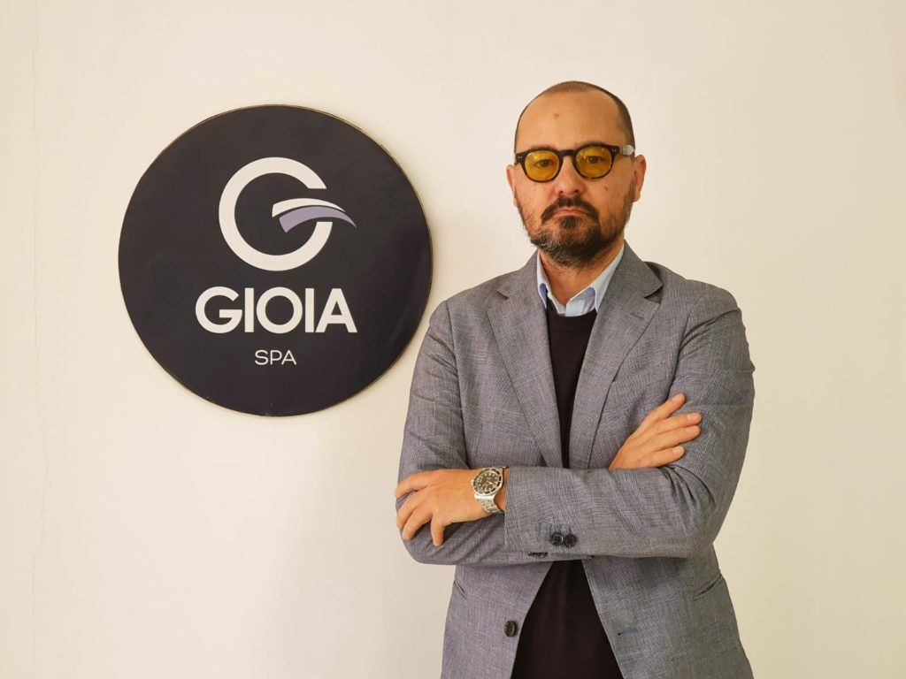 Mirko Elia - buyer category carni