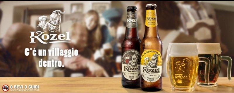 kozel-birre